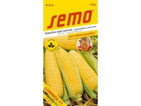 46757 kukurice cukrova luminox f1 3g serie jazycky