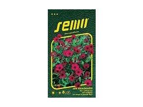 47816 len velkokvety cerveny 0 5g