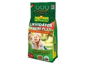 Likvidátor travní plsti Floria - 7,5kg