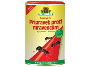 Loxiran Neudorff - mravenci 100g
