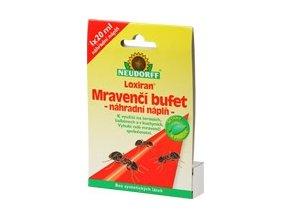 Loxiran Neudorff - mravenčí bufet náhradní náplň - 20ml