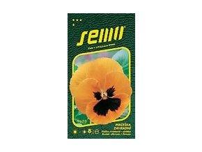 48278 maceska zahradni oranzova s okem 0 3g