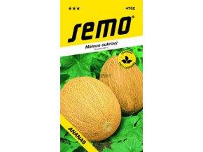48392 meloun cukrovy ananas 0 8g