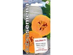 48401 meloun cukrovy halona f1 extra rany 10s dobra semena