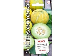 48410 meloun cukrovy model 20s dobra semena