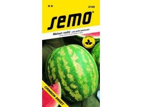 48413 meloun vodni crimson sweet 0 6g