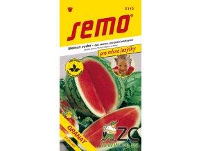 48416 meloun vodni granate f1 6s serie jazycky