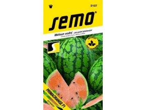 48425 meloun vodni primaorange f1 8s