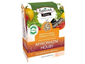 49478 mykorhizni houby pro plodovou zeleninu 150g