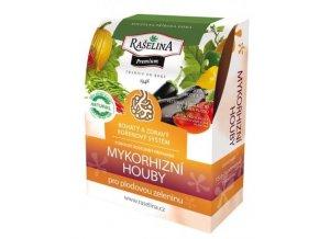 49481 mykorhizni houby pro plodovou zeleninu 750g