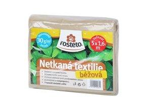 Neotex Rosteto - béžový 30g šíře 5x1,6m