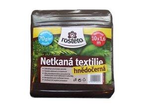 Neotex Rosteto - hnědočerný 70g šíře 10x1,6m