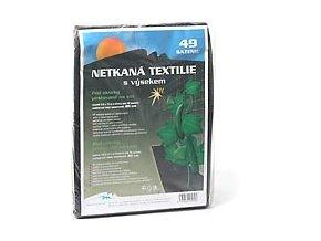 49766 neotex vysek cerny 45g okurky sire 0 8x10m