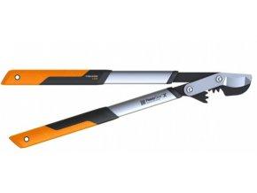 Nůžky FISKARS POWERGEAR M LX94 na silné větve 1020187