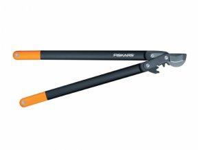 Nůžky FISKARS POWERGEAR L L78 na silné větve +převod 1000584