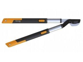 Nůžky FISKARS SMARTFIT na silné větve teleskopické 1013564