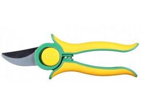 Nůžky ruční dvousečné Winland nerezové - 19,5cm