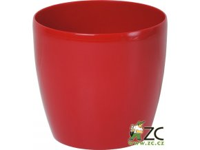 Obal Brussels Diamond - lovely red 14cm
