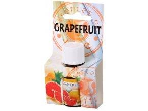 Olej esenciální 10ml - Grapefruit