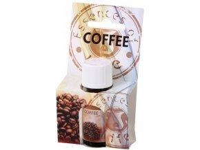 Olej esenciální 10ml - Káva