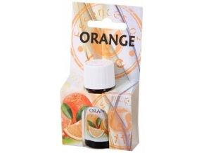 Olej esenciální 10ml - Pomeranč