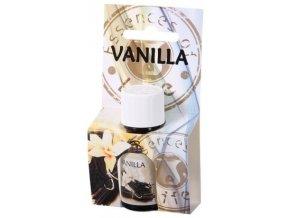Olej esenciální 10ml - Vanilka
