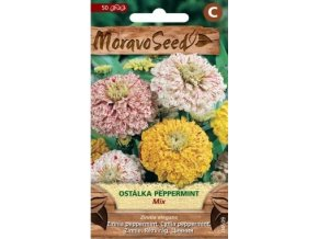 51485 ostalka peppermint mix moravoseed