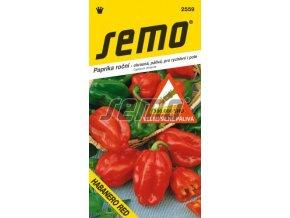 51752 paprika zeleninova paliva habanero red 15s