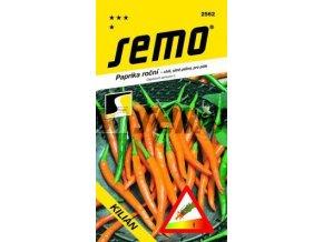 51764 paprika zeleninova paliva kilian 0 4g