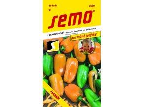 51893 paprika zeleninova sladka hamik 30s serie jazycky