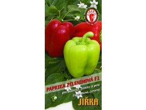 51914 paprika zeleninova sladka jirka f1 15s libera