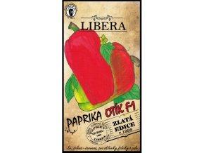 51962 paprika zeleninova sladka otik f1 15 20s libera