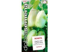 52061 paprika zeleninova sladka boneta 0 5g dobra semena