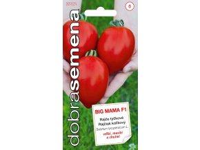 53042 rajce tyckove big mama f1 xl masite 10s dobra semena