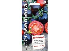 53057 rajce tyckove indigo rose cerne 10s dobra semena