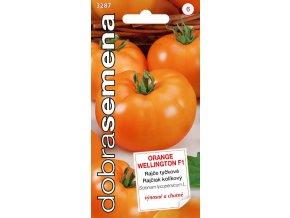 53063 rajce tyckove orange wellington 10s dobra semena