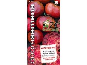 53111 rajce tyckove black from tula 30s dobra semena