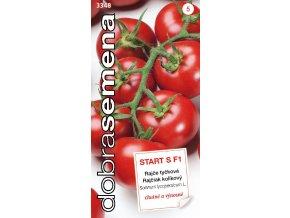 53222 rajce tyckove start s f1 60s dobra semena