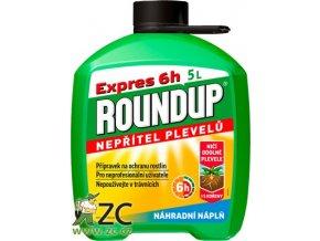 53504 roundup expres 6h 5l nahradni napln