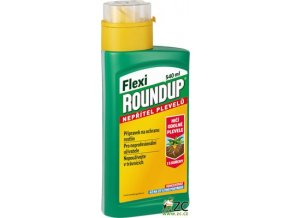 53522 roundup flexi 540ml