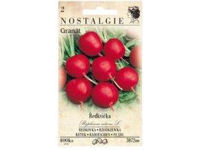 54074 redkvicka granat nostalgie