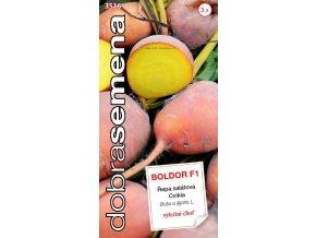 54155 repa salatova boldor f1 60s dobra semena