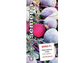 54161 repa salatova boro f1 60s dobra semena