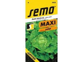 54371 salat hlavkovy jupiter 0 4g serie maxi