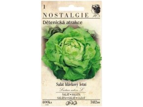 54413 salat hlavkovy detenicka atrakce nostalgie