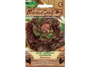 54431 salat hlavkovy rosemarry moravoseed