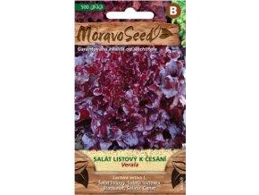 54506 salat listovy verala moravoseed