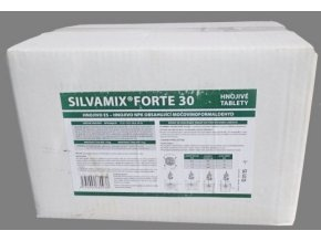 Silvamix Forte 30 - 10kg (1000 tablet)