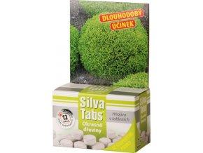 SilvaTabs na Okrasné dřeviny - 25ks