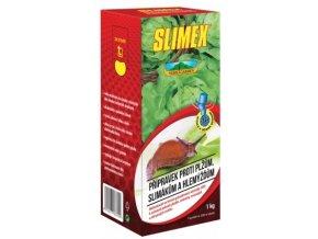 Slimex na slimáky - 1kg